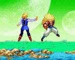 Dragon Ball Fierce Fighting 2.7 Hacked