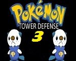 Pokemon Tower Defense …